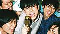 松居大悟監督 最新作 映画『くれなずめ』 主演 成田凌、高良健吾らが熱唱する姿を切り取ったメイキング映像が解禁!