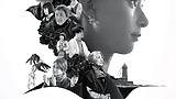 """かつてないチャレンジに満ちた映画『Arc アーク』とは!? 色彩豊かなポスターと対になる""""インターナショナルビジュアル""""と豪華出演者の証言を収めた""""スペシャルメイキング映像""""が解禁!"""