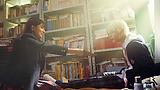 """映画『ハニーレモンソーダ』乙女心溢れる羽花が""""手作りノート""""で界におねだり♡ 幸せいっぱいのしゅわきゅん♡新場面写真を解禁!"""
