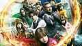 <爆笑>×<驚愕>、さらに号泣必死の<感動>も?!『劇場版 ルパンの娘』第二弾予告映像&新場面写真&ムビチケ発売が一挙解禁!
